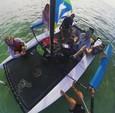 17 ft. Hobie Cat Boats Hobie Getaway Catamaran Boat Rental Miami Image 3