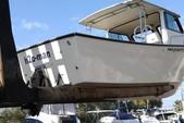 26 ft. May-Craft Boats 2550 Cabin Cuddy Cabin Boat Rental Tampa Image 2