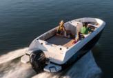 21 ft. Bayliner Element XL 4-S Mercury  Deck Boat Boat Rental Rest of Southwest Image 1