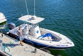28 ft. Contender Boats 28 Tournament Offshore Sport Fishing Boat Rental Boston Image 17