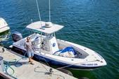 28 ft. Contender Boats 28 Tournament Offshore Sport Fishing Boat Rental Boston Image 18
