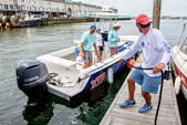 28 ft. Contender Boats 28 Tournament Offshore Sport Fishing Boat Rental Boston Image 19