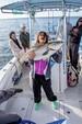 28 ft. Contender Boats 28 Tournament Offshore Sport Fishing Boat Rental Boston Image 21