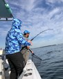 28 ft. Contender Boats 28 Tournament Offshore Sport Fishing Boat Rental Boston Image 21