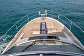 65 ft. Montecarlo 65' Motor Yacht Boat Rental Miami Image 10