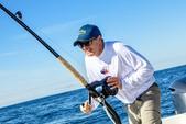 28 ft. Contender Boats 28 Tournament Offshore Sport Fishing Boat Rental Boston Image 30