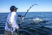 28 ft. Contender Boats 28 Tournament Offshore Sport Fishing Boat Rental Boston Image 31