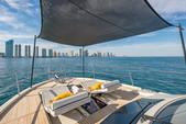 65 ft. Montecarlo 65' Motor Yacht Boat Rental Miami Image 13