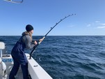 28 ft. Contender Boats 28 Tournament Offshore Sport Fishing Boat Rental Boston Image 33