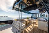 65 ft. Montecarlo 65' Motor Yacht Boat Rental Miami Image 12