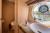 65 ft. Montecarlo 65' Motor Yacht Boat Rental Miami Image 7