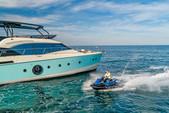65 ft. Montecarlo 65' Motor Yacht Boat Rental Miami Image 1