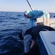 28 ft. Contender Boats 28 Tournament Offshore Sport Fishing Boat Rental Boston Image 38