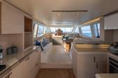 65 ft. Montecarlo 65' Motor Yacht Boat Rental Miami Image 4