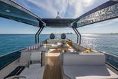 65 ft. Montecarlo 65' Motor Yacht Boat Rental Miami Image 15