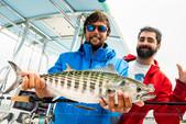28 ft. Contender Boats 28 Tournament Offshore Sport Fishing Boat Rental Boston Image 40