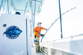 28 ft. Contender Boats 28 Tournament Offshore Sport Fishing Boat Rental Boston Image 44