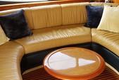 62 ft. Azimut Yachts 62' Motor Yacht Boat Rental Miami Image 2