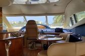 62 ft. Azimut Yachts 62' Motor Yacht Boat Rental Miami Image 3