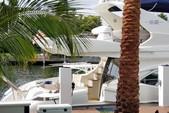 62 ft. Azimut Yachts 62' Motor Yacht Boat Rental Miami Image 1