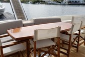 62 ft. Azimut Yachts 62' Motor Yacht Boat Rental Miami Image 8