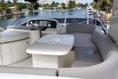 62 ft. Azimut Yachts 62' Motor Yacht Boat Rental Miami Image 9