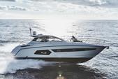 43 ft. Azimut Yachts 42 Motor Yacht Boat Rental Miami Image 1
