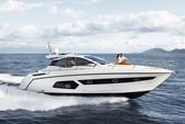 43 ft. Azimut Yachts 42 Motor Yacht Boat Rental Miami Image 13