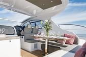 43 ft. $ - Azimut Yachts 43 Motor Yacht Boat Rental New York Image 6
