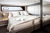 43 ft. Azimut Yachts 42 Motor Yacht Boat Rental Miami Image 9