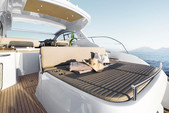 43 ft. $ - Azimut Yachts 43 Motor Yacht Boat Rental New York Image 8