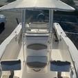 21 ft. Robalo R200 CC w/F150XA  Center Console Boat Rental Orlando-Lakeland Image 2