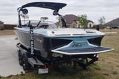 24 ft. Tige' Boats RZ4 Ski And Wakeboard Boat Rental Dallas-Fort Worth Image 1