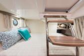 29 ft. Regal Boats 28 Express Cruiser Cruiser Boat Rental Miami Image 3