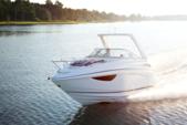 29 ft. Regal Boats 28 Express Cruiser Cruiser Boat Rental Miami Image 11