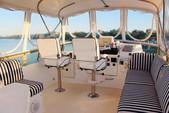 55 ft. Little Harbor/Hinckley 55 Flybridge Whisperjet Flybridge Boat Rental Fort Myers Image 2