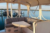 55 ft. Little Harbor/Hinckley 55 Flybridge Whisperjet Flybridge Boat Rental Fort Myers Image 3