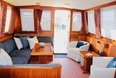 55 ft. Little Harbor/Hinckley 55 Flybridge Whisperjet Flybridge Boat Rental Fort Myers Image 7