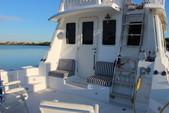 55 ft. Little Harbor/Hinckley 55 Flybridge Whisperjet Flybridge Boat Rental Fort Myers Image 6