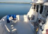 55 ft. Little Harbor/Hinckley 55 Flybridge Whisperjet Flybridge Boat Rental Fort Myers Image 4