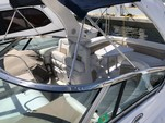35 ft. Four Winns Boats 348 Vista Cruiser Boat Rental Miami Image 4