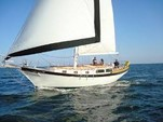 38 ft. Downeaster 38 Sloop Boat Rental San Francisco Image 4