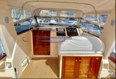 45 ft. Apreamare G 35 Cruiser Boat Rental Miami Image 2