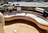 45 ft. Apreamare G 35 Cruiser Boat Rental Miami Image 5