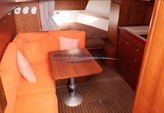45 ft. Apreamare G 35 Cruiser Boat Rental Miami Image 4