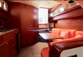 45 ft. Apreamare G 35 Cruiser Boat Rental Miami Image 5