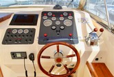 45 ft. Apreamare G 35 Cruiser Boat Rental Miami Image 9