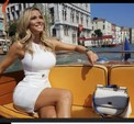 45 ft. Apreamare G 35 Cruiser Boat Rental Miami Image 3