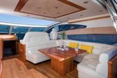 82 ft. Predator Yachts Sunseeker Cruiser Boat Rental Miami Image 2
