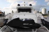82 ft. Predator Yachts Sunseeker Cruiser Boat Rental Miami Image 8